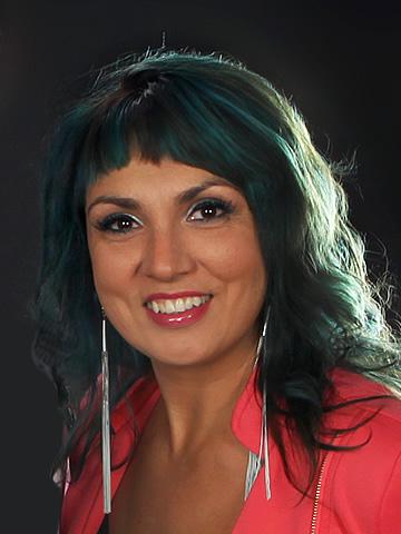 Hanna Szymura-Bujok
